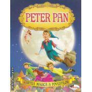 Cartea magica a povestilor Peter Pan ( Editura: Aramis ISBN 978-606-706-010-2 )