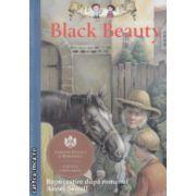 Black Beauty ( Editura : Curtea Veche ISBN 978-606-588-669-8 )