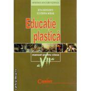 Educatie plastica - manual pentru clasa a VII - a ( editura : Corint , autor : Rita Badulescu , Ecaterina Morar , ISBN 978-973-135-282-4 )