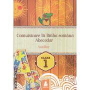 Comunicare in limba romana Abecedar Auxiliar clasa I dupa varianta Pres - Do ( Editura: Euristica ISBN 978-973-7819-79-6 )