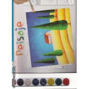 Primele mele picturi Peisaje 3 + ani ( Editura: Gama ISBN 978-973-149-448-7 )
