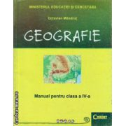 Geografie manual pentru clasa a IV - a ( editura : Corint , autor : Octavian Mandrut , ISBN 978-973-135-316-6 )