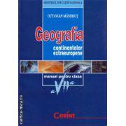 Geografia continentelor extraeuropene : manual pentru clasa a VII - a ( editura : Corint , autor : Octavian Mandrut  ISBN 978-973-135-317-3 )