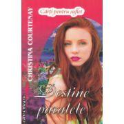 Destine paralele ( Editura: Lider, Autor: Christina Courtenay ISBN 978-973-629-341-2 )
