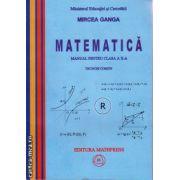 Matematica manual pentru clasa a X - a Trunchi comun ( editura: autor: Mircea Ganga, Mathpress, ISBN 973-8222-21-4 )