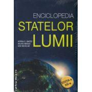 Enciclopedia Statelor Lumii Editia XIII A ( Editura: Meronia, Autor: Horia C. Matei, Silviu Negut, Ion Nicolae ISBN 978-973-7839-96-1 )
