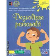 Dezvoltare personala clasa pregatitoare ( Editura : Paralela 45 , Autor : Madalina Radu , Ioana Andreea Ciocalteu ISBN 978-973-47-1884-9 )