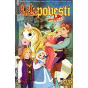 Cele mai frumoase povesti ( editura : Joy , autor : Valentina Stfen-Caradeanu , ISBN 978-606-93466-0-0 )