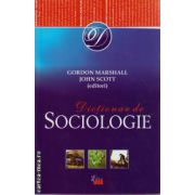 Dictionar de sociologie ( editura : All , autor : Gordon Marshall , John Scott , ISBN 978-973-571-918-0 )