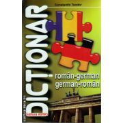 Dictionar roman - german , german - roman ( editura : Astro , autor : Constantin Teodor , ISBN 978-606-8148-21-2 )