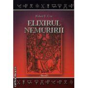 Elixirul nemuririi ( editura : Nicol , autor : Robert E. Cox , ISBN 978-606-8558-02-8 )