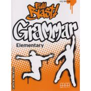 Full Blast Elementary - grammar book ( editura : MM Publications , autor : H.Q. Mitchell , ISBN 978-960-478-167-6 )