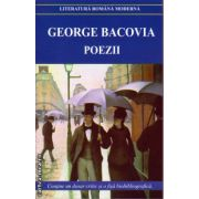 George Bacovia - poezii ( editura: Cartex, autor: George Bacovia, ISBN 978-973-104-486-6 )