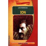 Ion ( editura : Astro , autor : Liviu Rebreanu , ISBN 978-606-8148-46-5 )