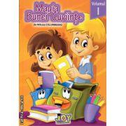Magia Bunei Cuviinte ( editura : Joy , autor : Mihnea Columbeanu , ISBN 978-606-93353-7-6 )