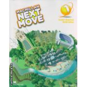 Macmillan Next Move level 1 Teacher ' s book ( editura: Macmillan, autor: Sue Clarke, ISBN 978-0-230-46633-3 )