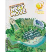 Macmillan Next Move level 1 Teacher ' s book ( editura: Macmillan, autor: Sue Clarke, ISBN 9780230466333 )