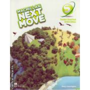 Macmillan Next Move Starter level Teacher ' s book ( editura: Macmillan, autor: Mary Charrington, ISBN 978-0-230-46626-5 )