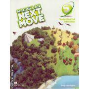Macmillan Next Move Starter level Teacher ' s book ( editura: Macmillan, autor: Mary Charrington, ISBN 9780230466265 )
