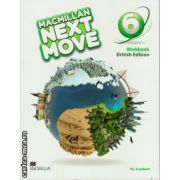 Macmillan Next Move Level 6 Workbook ( editura: Macmillan, autor: Viv Lambert, ISBN 978-0-230-46667-8 )