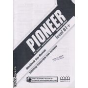 Pioneer level B1+ - Workbook key booklet - american edition ( editura : MM Publications , autor : H.Q. Mitchell , Marileni Malkogianni , ISBN 978-960-573-139-7 )