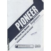 Pioneer Beginners - Workbook Key Booklet - american edition ( editura : MM Publications , autor : H.Q. Mitchell , Marileni Malkogianni , ISBN 978-960-509-397-6 )