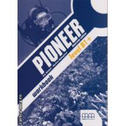 Pioneer level B1+ - Workbook - american edition ( editura : MM Publications , autor : H.Q. Mitchell , Marileni Malkogianni , ISBN 978-960-478-893-4 )