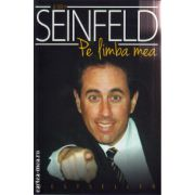 Pe limba mea - Jerry Seinfeld ( editura : All , ISBN 978-973-724-808-4 )