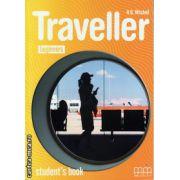 Traveller beginners - student's book ( editura : MM Publications , autor : H.Q. Mitchell , ISBN 9789604435654 )