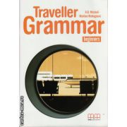 Traveller Beginners - Grammar book ( editura : MM Publications , autor : H.Q. Mitchell , Marileni Malkogianni , ISBN 978-960-478-421-9 )