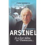 Si a fost mana lui Dumnezeu ( Editura: All , Autor : Oana Georgescu , ISBN 978-973-724-903-6 )