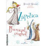 Zapezica si Bunicul Inghet ( Editura: Galaxia Copiilor, Autor: Alexander Afanesiev ISBN 978-606-8434-69-8 )