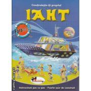 Construieste-ti propriul IAHT ( Editura : Aramis , ISBN 978-606-706-038-6 )