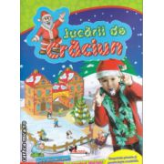 Jucarii de Craciun Construieste un castel ( Editura : Aramis ISBN 978-606-706-051-5 )