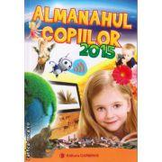 Almanahul Copiilor 2015 ( editura : Carminis , ISSN 1221-7484 )