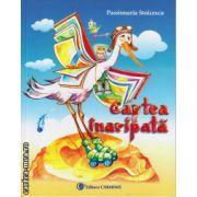 Cartea inaripata ( editura : Carminis , autor : Passionaria Stoicescu , ISBN 978-973-123-234-8 )