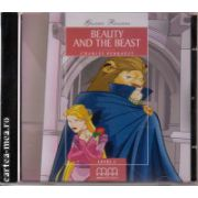 Graded Readers - Beauty and the Beast CD ( editura: MM Publications, ISBN 978-960-443-046-8 )