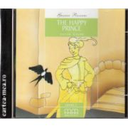 Graded Readers - The Happy Prince CD ( editura: MM Publications, ISBN 960-379-749-9 )