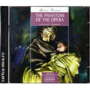 Graded Readers - The Phantom of the Opera CD ( editura: MM Publications, ISBN 978-960-443-044-4 )