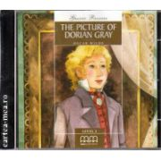 Graded Readers - The Picture of Dorian Gray CD ( editura: MM Publications, ISBN 978-960-443-043-7 )