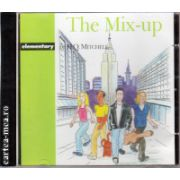 Graded Readers - The Mix-up CD ( editura : MM Publications , ISBN 960-379-325-6 )
