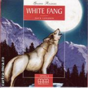 Graded Readers - White Fang CD ( editura: MM Publications, ISBN 978-960-443-165-6 )
