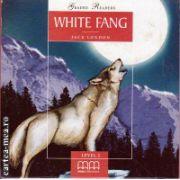 Graded Readers - White Fang CD ( editura: MM Publications, ISBN 978-960-443-165-6 )