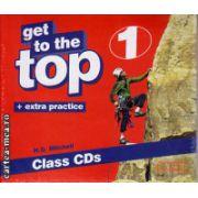 Get to the Top 1 Class CDs ( editura : MM Publications , autor : H.Q. Mitchell , ISBN 978-960-478-259-8 )