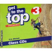 Get to the Top 3 Class CDs ( editura : MM Publications , autor : H.Q. Mitchell , ISBN 978-960-478-289-5 )