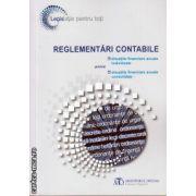 Reglementari contabile ( editura : Monitorul Oficial , ISBN 978-973-567-897-5 )