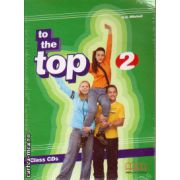 To the top 2 Class CDs ( editura : MM Publications , autor : H.Q. Mitchell , ISBN 978-960-379-870-5 )