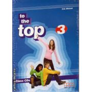 To the Top 3 Class CDs ( editura : MM Publications , autor : H.Q. Mitchell , ISBN 978-960-379-882-8 )