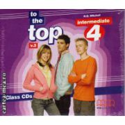 To the Top 4 Class CDs ( editura : MM Publications , autor : H.Q. Mitchell , ISBN 978-960-478-743-2 )