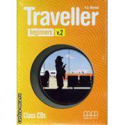 Traveller Beginners Class CDs ( editura: MM Publications, ISBN 9789604785766 )